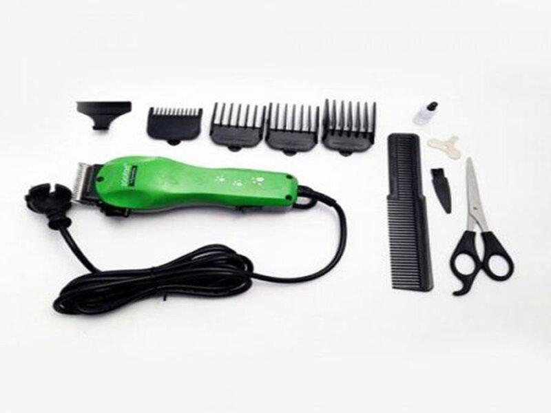 2. Снимка на Машинка за подстригване на домашни любимци Zoofari